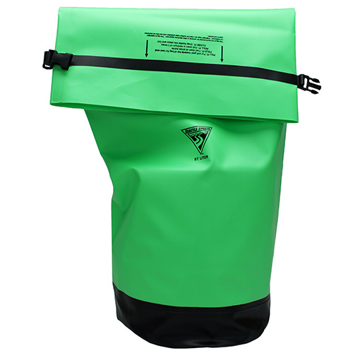 Seattle Sports Explorer Dry Bag XL 55 Liter Lime