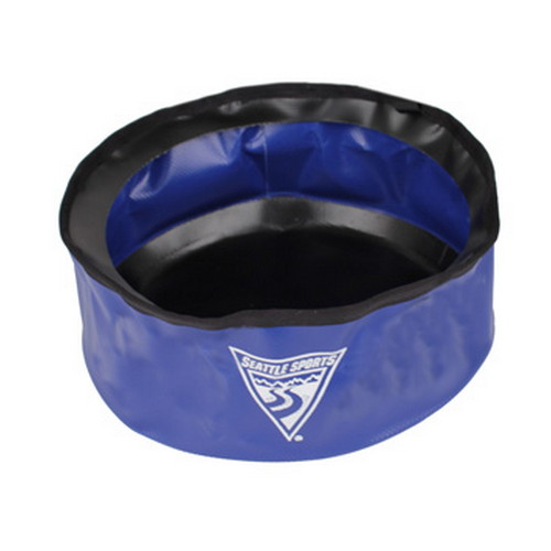 Seattle Sports Class Camp Bowl (Blue)