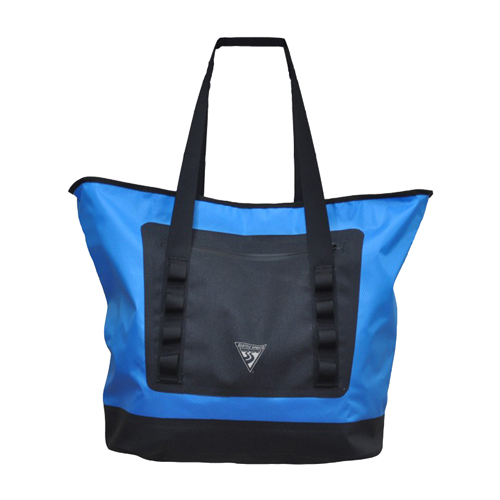 Seattle Sports Jump Tote Blue