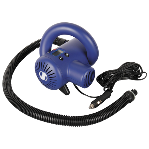 Sevylor Air Pump SUP 12v 15 Psi