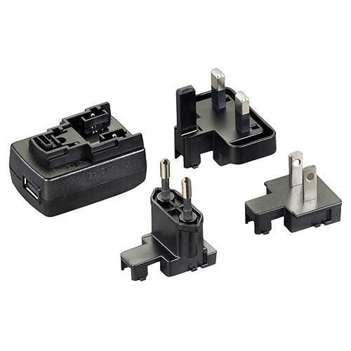 Streamlight 22059 Wall Adapter International AC USB