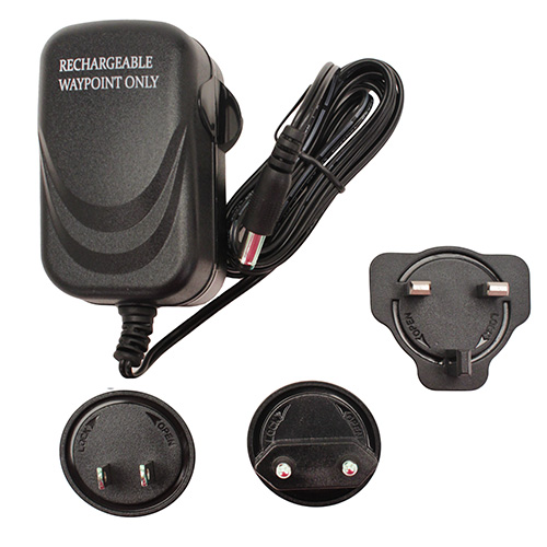 Streamlight 44919 Waypoint (Rechargeable) 120V AC Cord