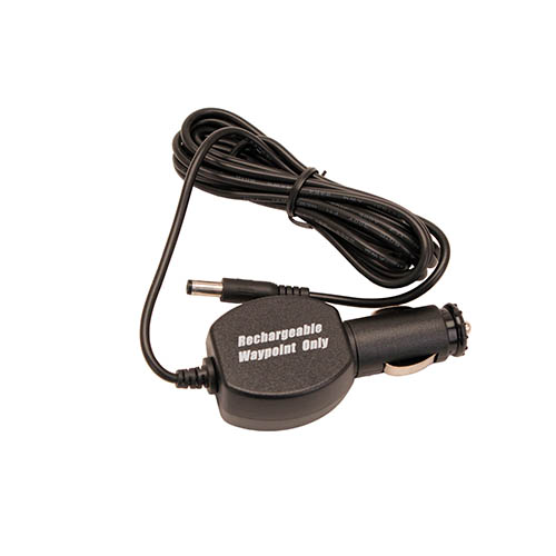 Streamlight 44923 Waypoint Rechargeable DC Cord