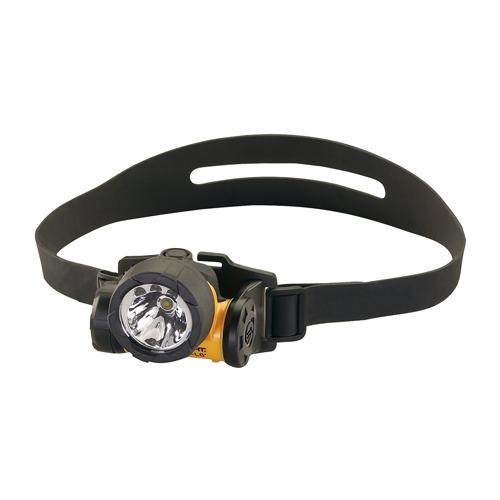 Streamlight Trident HAZ-LO Div. 1 w|White LED-Yellow