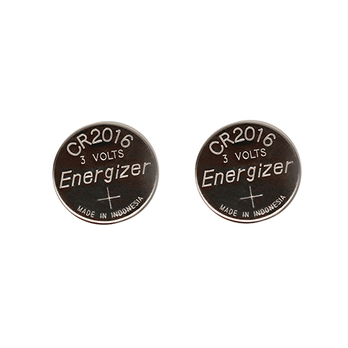 Streamlight Coin Cell Batteries -2pk