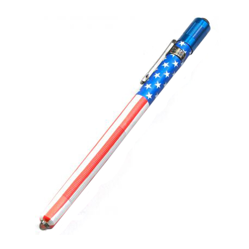 Streamlight US Flag with White LED