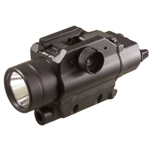 Streamlight TLR-VIR Pistol Visible LED|IR Illuminated