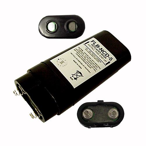 Streamlight 2 Battery Pack Assembly