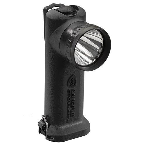 Streamlight Survivor LED Alkaline Model - Black