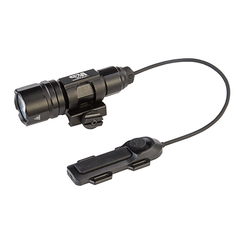 Smith & Wesson Accessories Delta Force RM-10 Pic Rail Mount LED