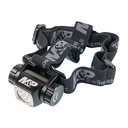 Smith & Wesson Accessories Delta Force HL-10 LED Headlamp