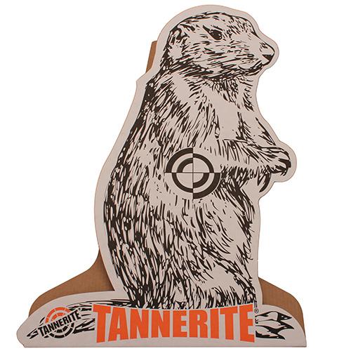 Tannerite Prairie Dog Target