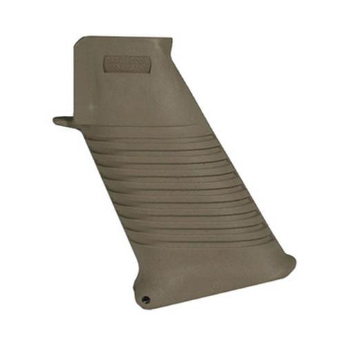 Tapco STK09201 AR Saw Pistol Grip FDE