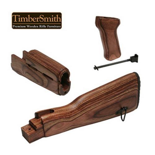 Tapco 16823 TimberSmith AK Laminate Romanian Brown Stock Set