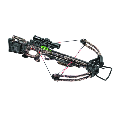 TenPoint Titan SS ACUdraw Crossbow Package - w/ACUdraw