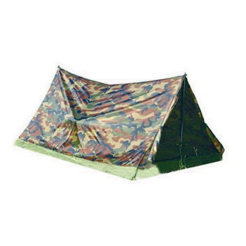 Texsport Camo Trail Tent 2MAN