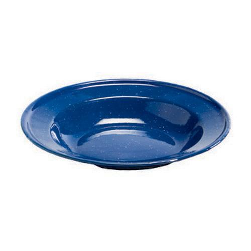 Texsport Plate Enamel 8.5-inch Dinner