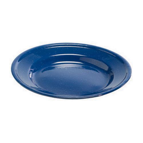Texsport Plate Enamel 10-inch Dinner