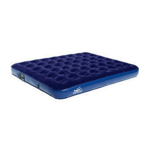 Texsport AIR Bed Queen|with Pump