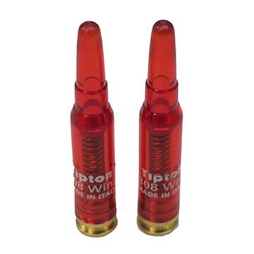 Tipton Cap Rifle 308 Win (Per 2)