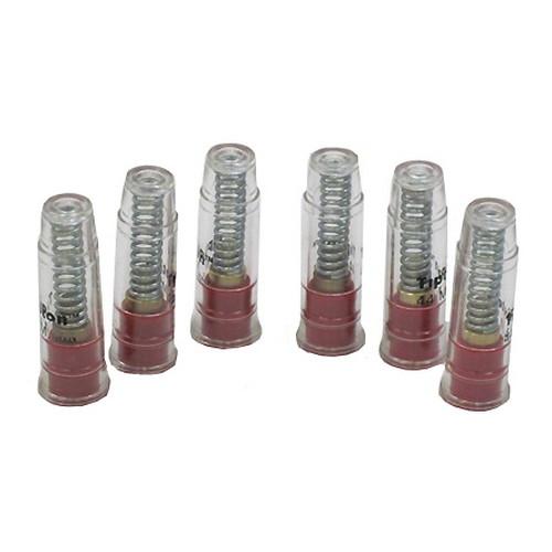 Tipton 347873 Snap Caps 44 Magnum, Per 6