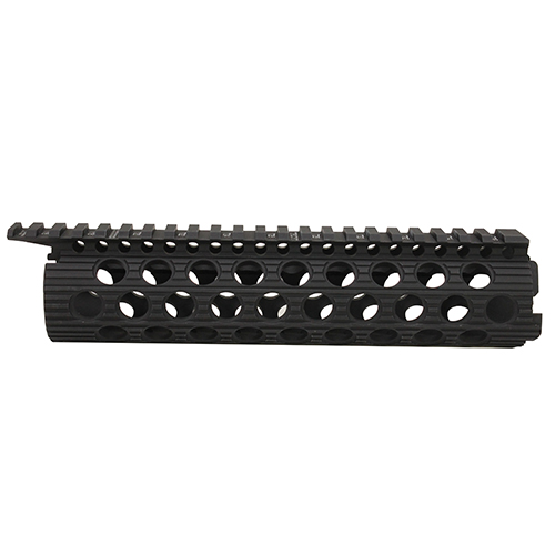 Troy Industries Battle Rail Black