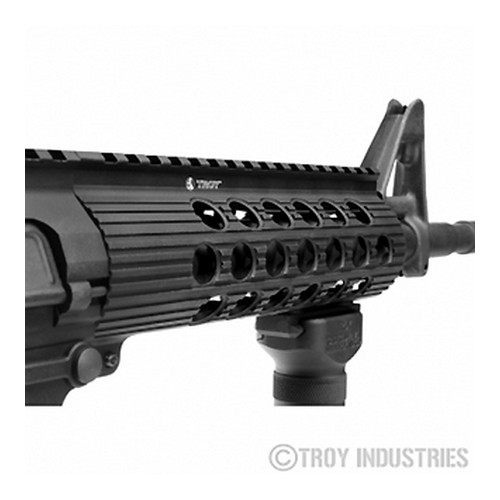 Troy 7.2-inch -inch -inch -inch TRX308 Bottle Rail Armalite Black