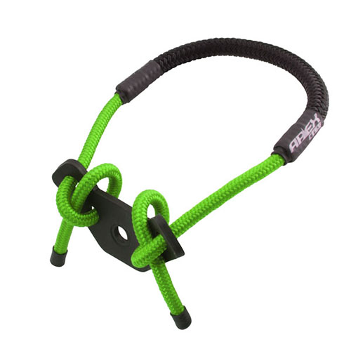 Apex Gear AG441GB Apex Attitude Sling Green|Black