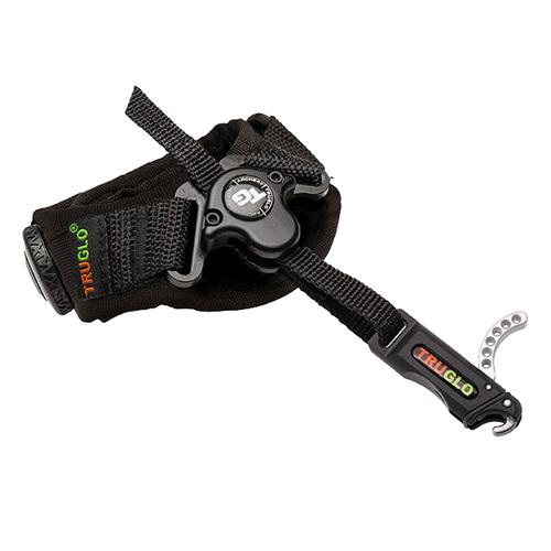 Truglo Detonator Release Nylon, Black