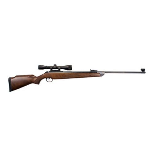 Umarex Model 350 Air Gun Rifle Combo .22 Caliber