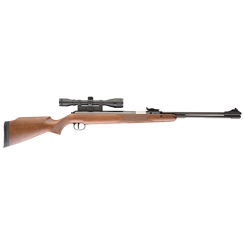 Umarex Mag Combo 4X32 w|Mt .177 Air Gun Rifle