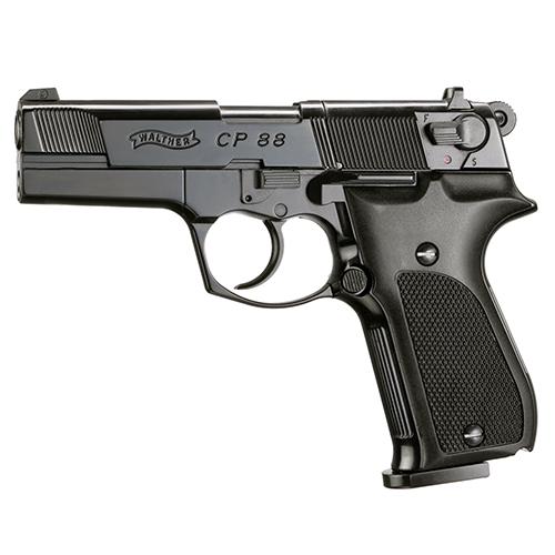 Umarex Walther CP88 .177 Pellet 4-inch Black 400FPS
