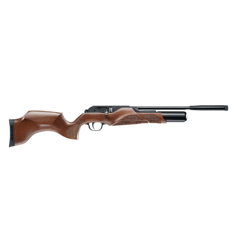 Walther Rotek Air Rifle 8rd PCP Repeater Ambi Minelli Stock - 0.177 cal