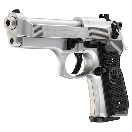 RWS 2253001 92 Air Pistol CO2 .177 Pellet Nickel