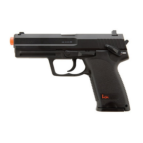Umarex 2262030 Heckler and Koch USP Airsoft Air Gun Pistol CO2 Black