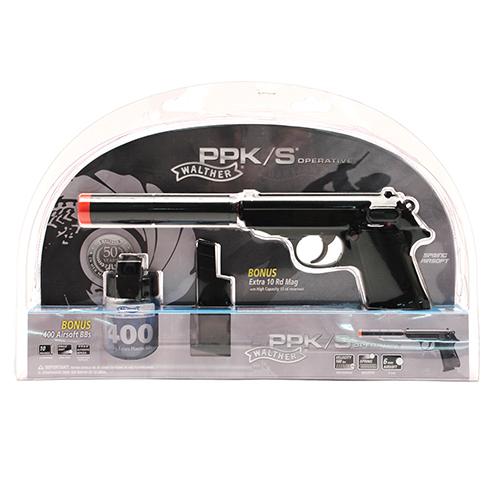 Umarex 2272042 Walther PPKS Operativ