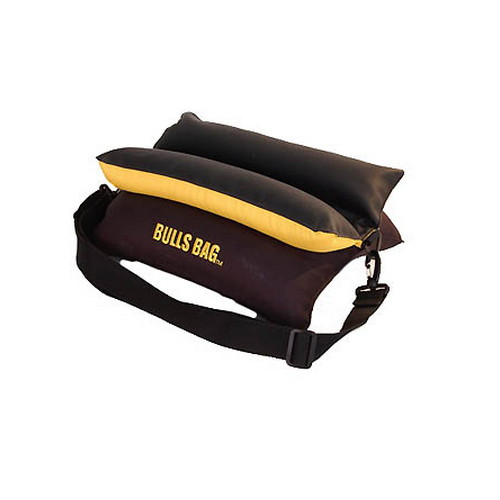 Uncle Buds 16022 BullS Bag Rest 15 inch Black|GD