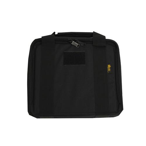 US PeaceKeeper Tablet|Gun Case, Black