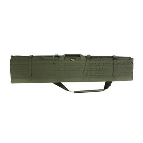 US Peacekeeper Shooting Pack Matte 36X64 Black