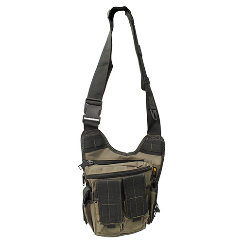US PeaceKeeper P20305 Rapid Deployment Pack Rapid Deployment Pack OD Green