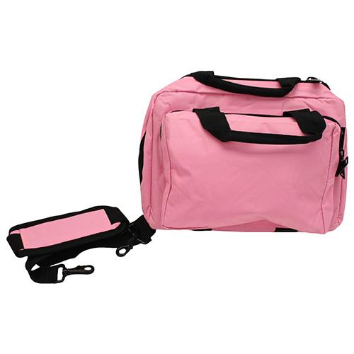 US Peacekeeper Range Bag Mini 12.75-inch x 8.75-inch x 3-inch Pink