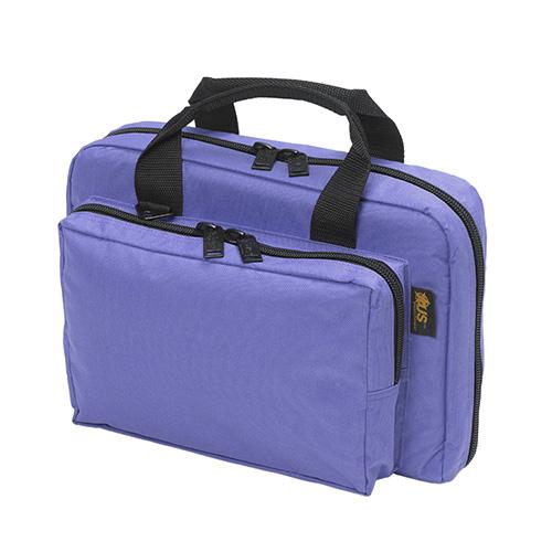 US PeaceKeeper Mini Range Bag - Purple