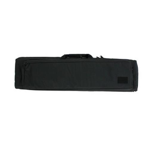 US PeaceKeeper P30042 RAT 42 Tactical Rifle Case 600 Denier Blk in.