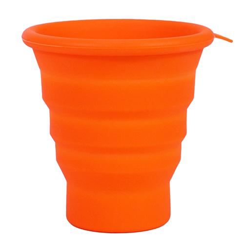 Ultimate Survival Technologies FlexWare Cup, Orange
