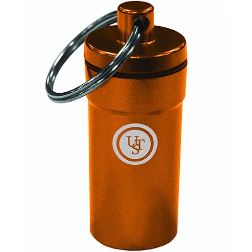 Ultimate Survival Technologies BASE Case 0.5, Orange
