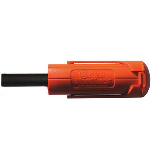 Ultimate Survival Technologies BlastMatch Orange