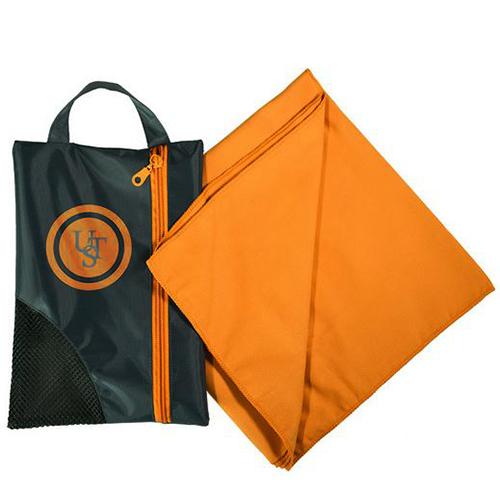 Ultimate Survival Technologies MicroFiber Towel 0.5, Orange