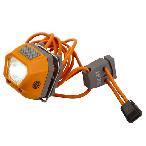 Ultimate Survival Technologies Tight Light 1.0, Orange*