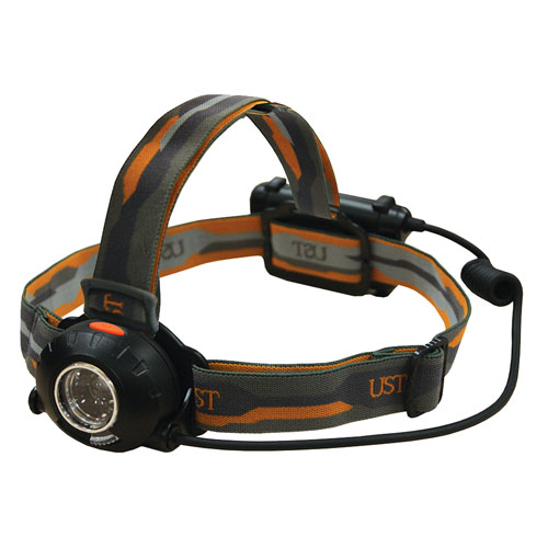 Ultimate Survival Technologies Enspire Headlamp