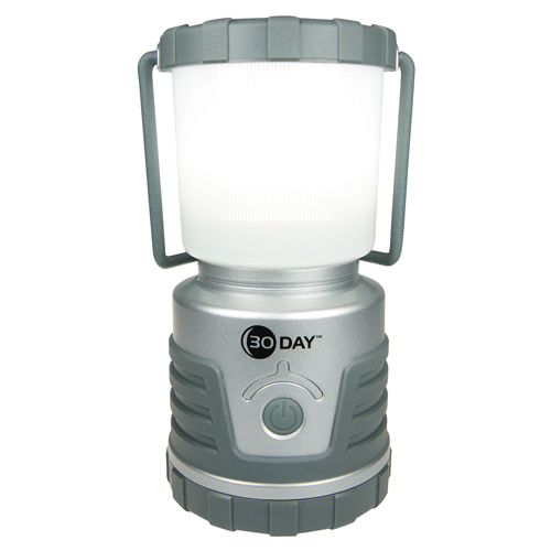 Ultimate Survival Technologies 30-DAY Lantern SILVER